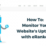 eRanker Website Uptime Monitor
